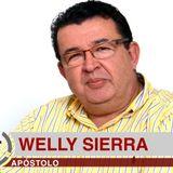 Prossigo para o Alvo - Apostolo Welly Sierra