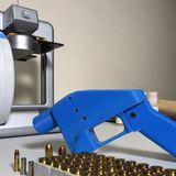 3D guns and regulation