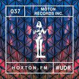 UltraDisko Radio Show With Moton Records INC 37