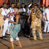 Lagos Roots: Fuji, Juju and Apala