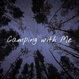 Camping With Me...ASMR~Nature Sounds, Kissing and Snuggles