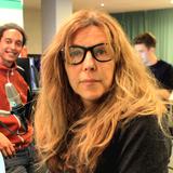 Kompisgäng i TV-serier - Anja Hirdman