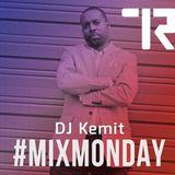 #MIXMONDAY / DJ Kemit Edition