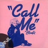 Vinil: BLONDIE - Call Me