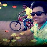 Saharsh Rathod