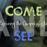 Jesus' Greatest Prayer - Audio