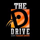"""The Drive Podcast HR 2: """"Will Butch Coach the Vols in 2018?"""" 9/19/17"""