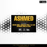 Ashmed Hour 84 // Guest Mix By Ntshebe [DSU]