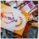 Wednesday #107: New Movies are Exciting!