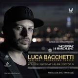 Victor G vs Alam - Luca Bacchetti Warm Up Set 18 March 2017