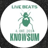 LE FLAH - Knowsum - October 4th 2014