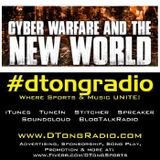 NBA Playoffs, NFL Schedule, & Indie Music - Powered by Cyber Warfare & the New World Order