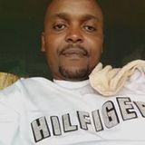 Eric Nyaga