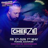 DJ Cheeze Live Set #ClublandWeekender