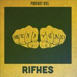 MEXI-CAN 031 - Rifhes