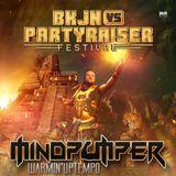 BKJN vs. Partyraiser 2017 Festival | Warmin'Uptempo Mix [FREE DOWNLOAD]