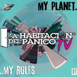 LHDPTV my planet .... my rules...