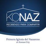 KCNAZ Sermón (Pastora Lily Ledesma) 4.13.2017