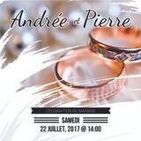 Stag Party à Andrée et Pierre