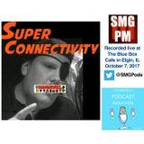 Superconnectivity #153: SMG 2017 Online Marathon