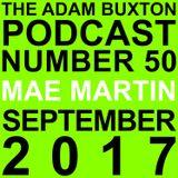 EP.50 - MAE MARTIN