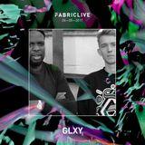 GLXY FABRICLIVE Promo Mix
