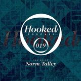 Hooked Podcast 019 :: NORM TALLEY