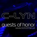 GOH with C-Lyn - 01.04.17