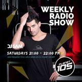 DJ SAM Planet 105 | 024