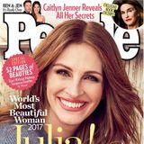 People Magazine Editor Mary Green