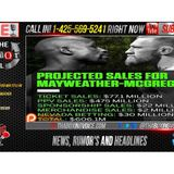 Floyd Mayweather Jr. vs. Conor McGregor, More of a Reality Than We Thought?