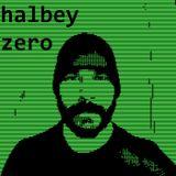 Halbey Zero 6 - Literary Apothecary
