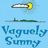 Vaguely Sunny
