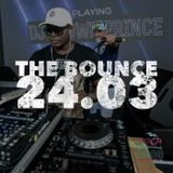 THE BOUNCE 24 MARCH 2017