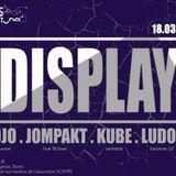 Ludo L - Display @ Sonotone 2.0 (18.03.17)