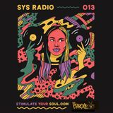 Stimulate Your Soul Radio 013