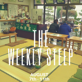 The Weekly Steep || August 11th, 2017