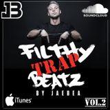 JaeBea's Filthy TRAP Beatz Vol. 2