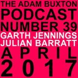 EP.39 - JULIAN BARRATT & GARTH JENNINGS
