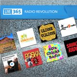 #93 - Independent & Underground Webcasting Is Back with Live365