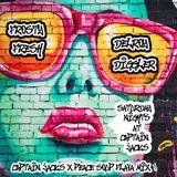 CHUBB CHILLA a.k.a FROSTY FRESH - Captain Jacks X Peace Soup Promo Mix