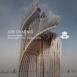 Jon Charnis - Robot Heart - Burning Man 2016