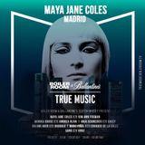 Maya Jane Coles b2b Kim Ann Foxman - live @ Boiler Room (Madrid) – 09.03.2017
