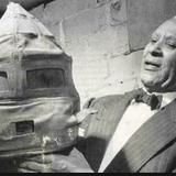 243 - The Gas Mask Man Garrett Morgan