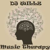 DJ Willz - Music Therapy