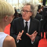 Geoffrey Rush files defamation suit against Daily Telegraph