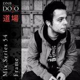 DNB Dojo Mix Series 54: Frame