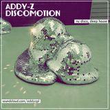 Addy-Z - Discomotion