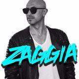 ZAGGIA * Sunday House Club * Radio Show 10.09.17 PART 1 - Podcast