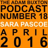 EP.18 - SARA PASCOE